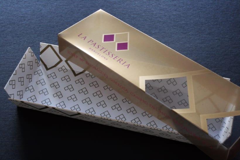 Packaging turrón 4