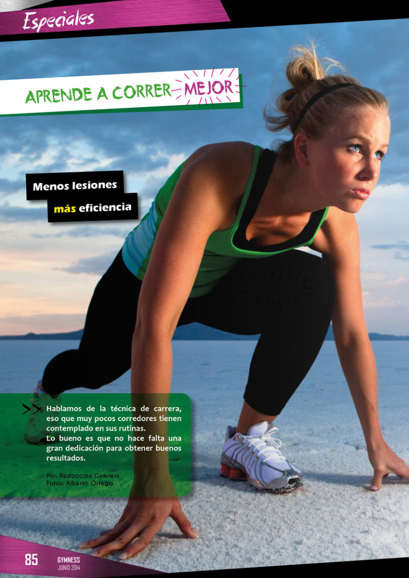 Revista Gymness 10