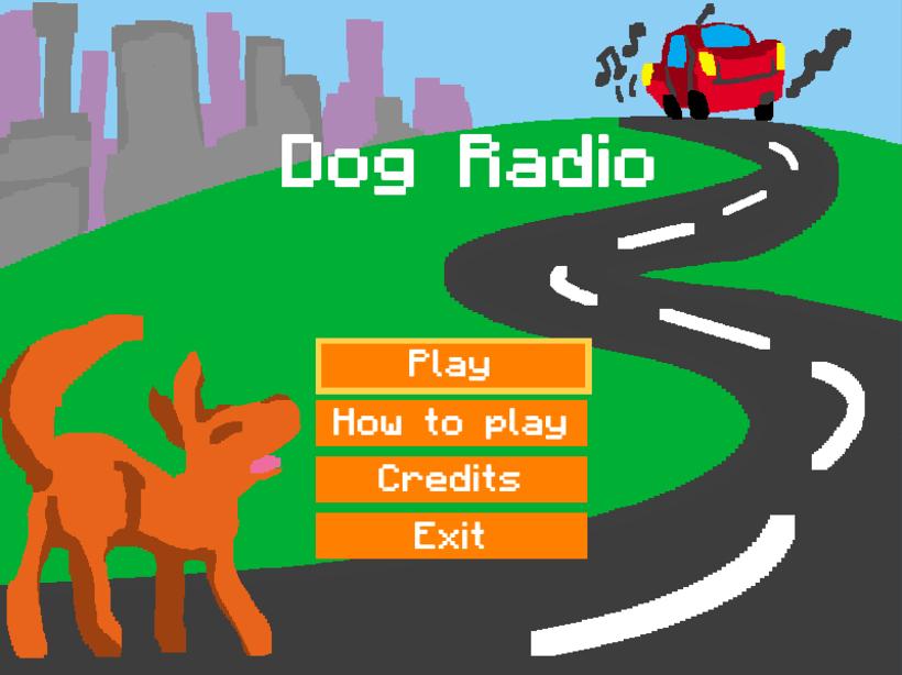 Dog Radio 3