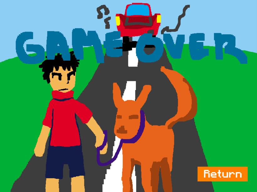 Dog Radio 7