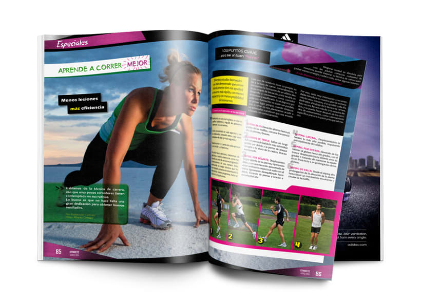 Revista Gymness 4
