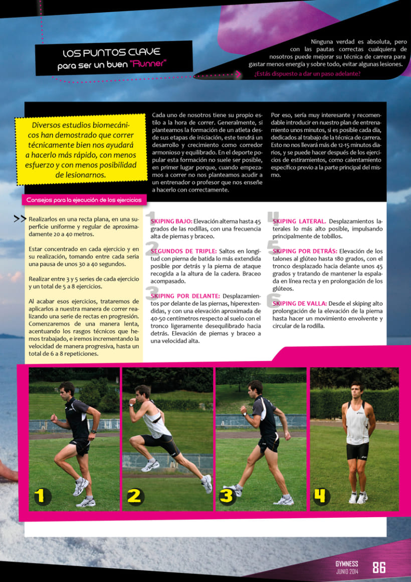 Revista Gymness 11