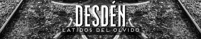 """""""DESDÉN"""" Proyecto 388Km  0"""