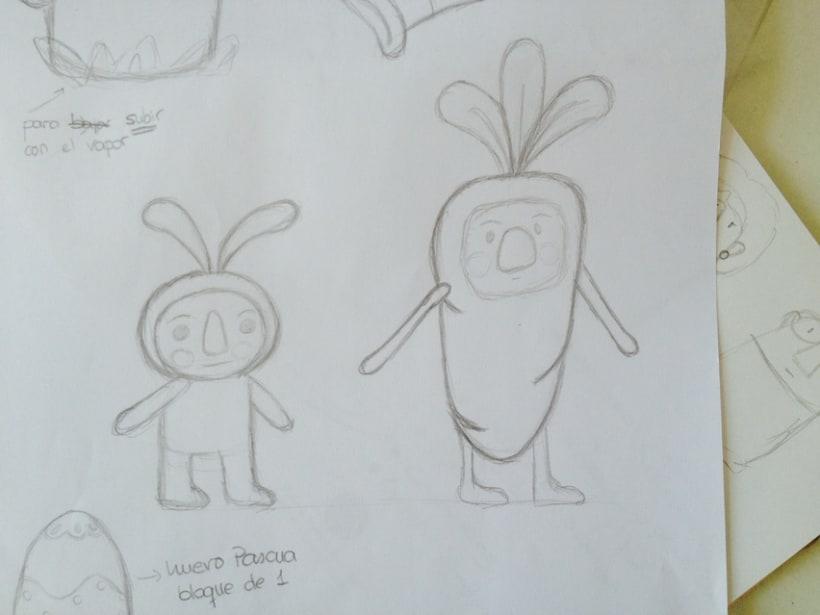 Carrots 0