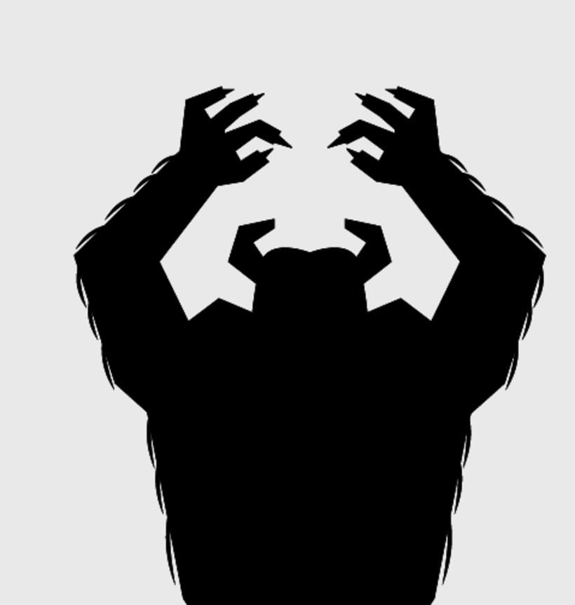"""Ilustración """"Monstruos S.A."""" 0"""