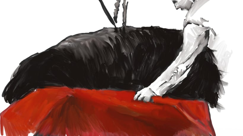 desmayo (fainting)  9