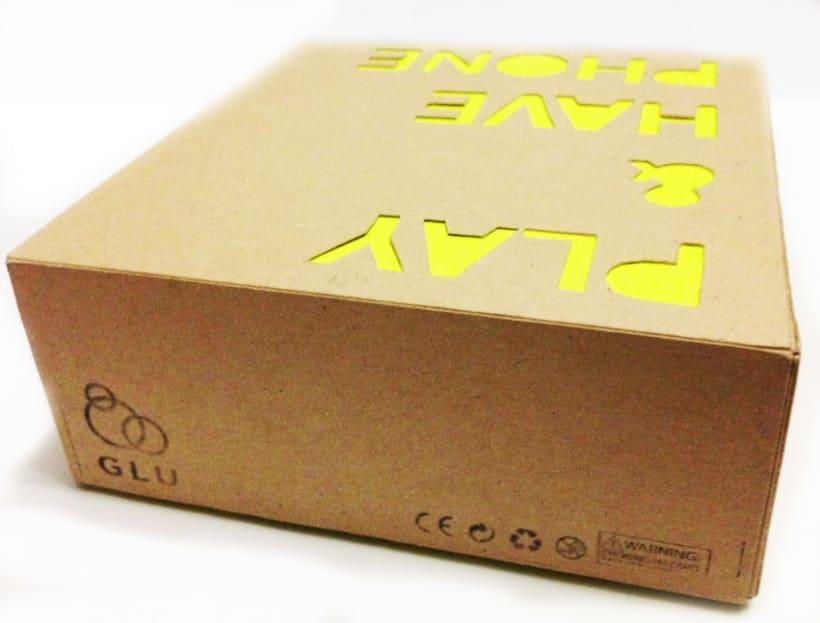 Packaging Chino 2