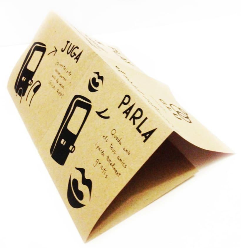 Packaging Chino 5