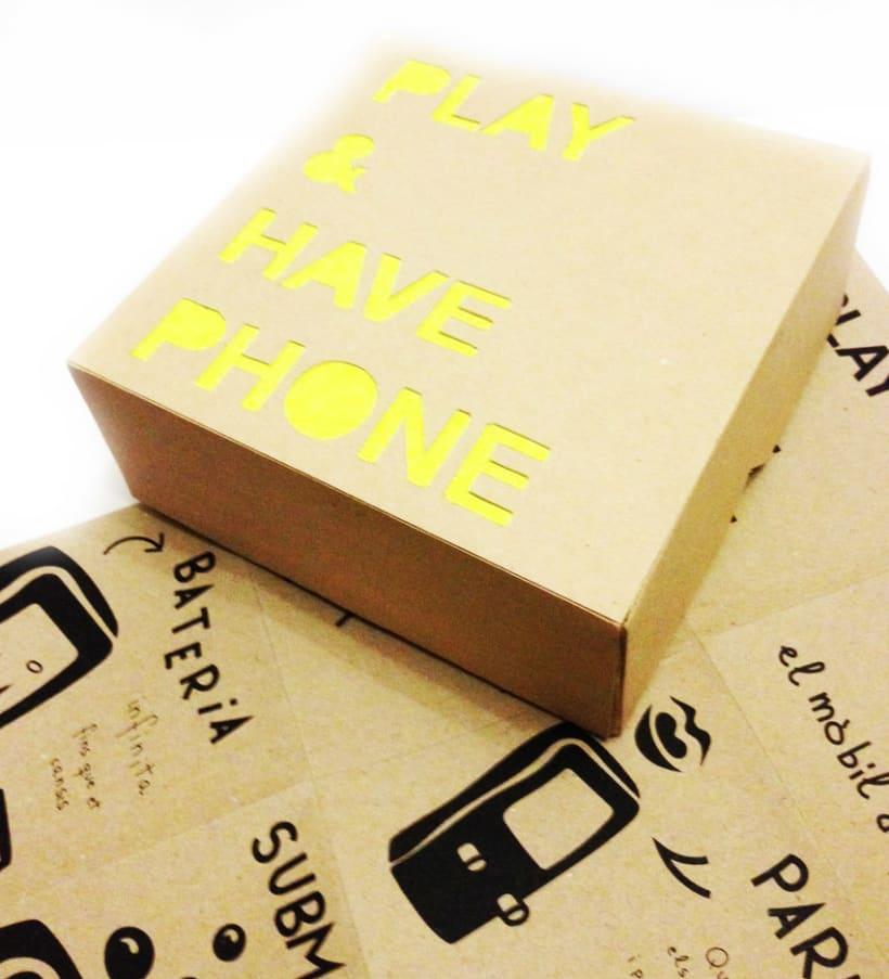 Packaging Chino 6