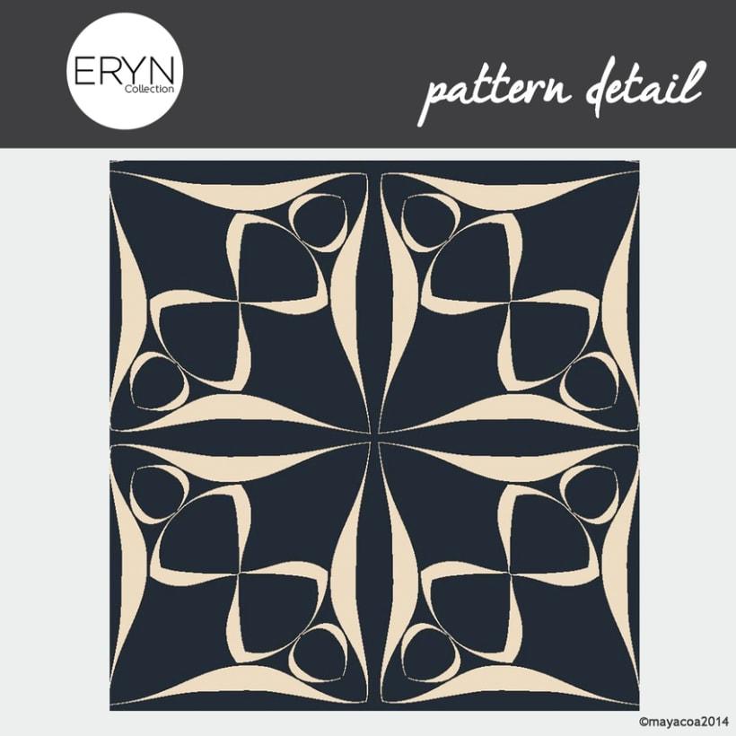 Eryn Collection(Estampado textil y de superficie) 4
