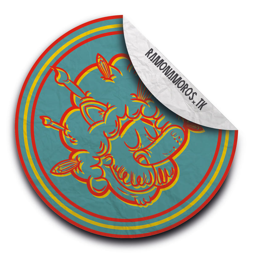 Logo personal 3