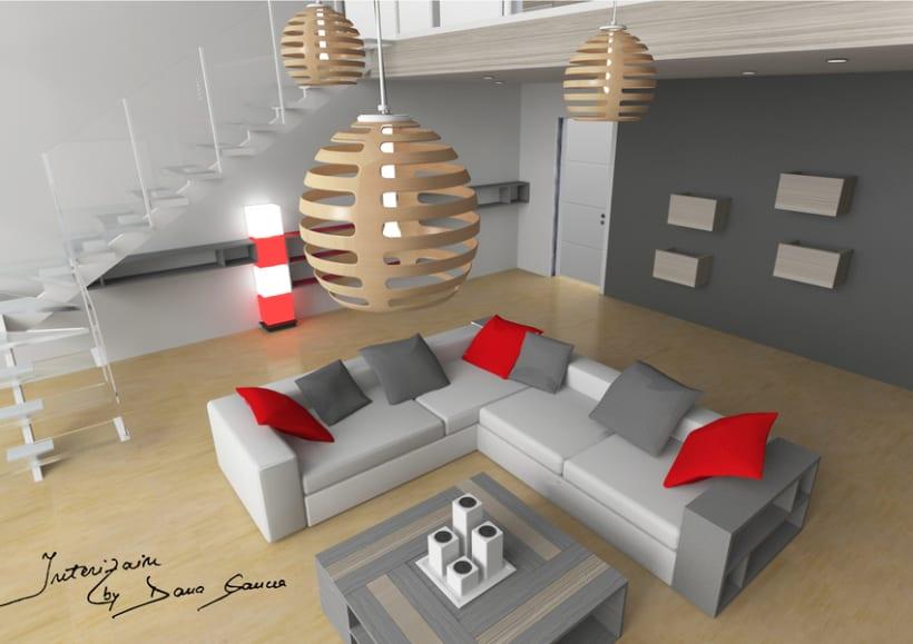 Living design  -1