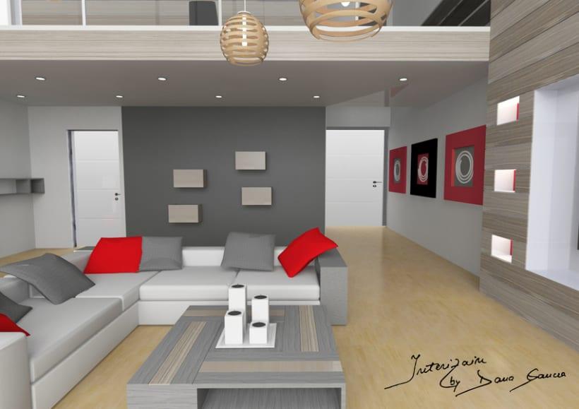 Living design  0