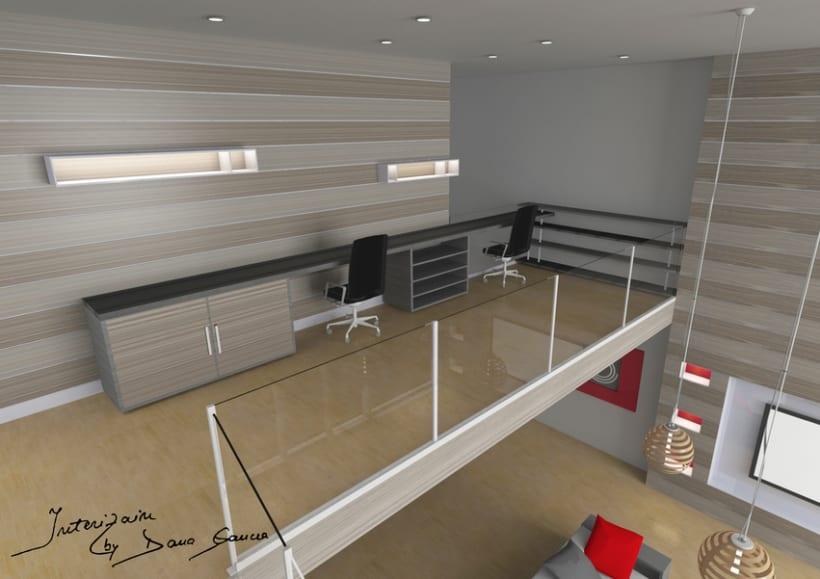 Living design  1