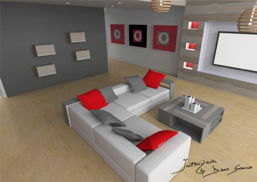 Living design  2
