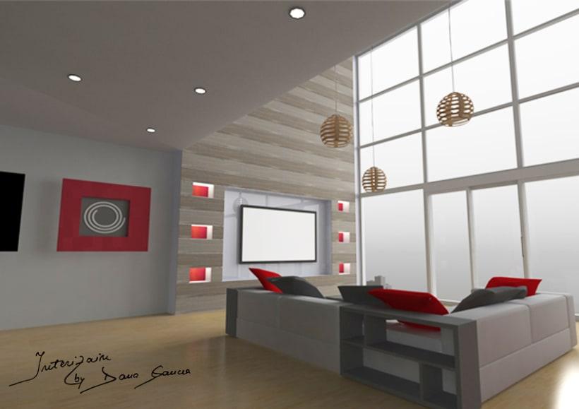 Living design  3