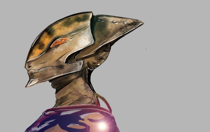 Proyecto Alien 1