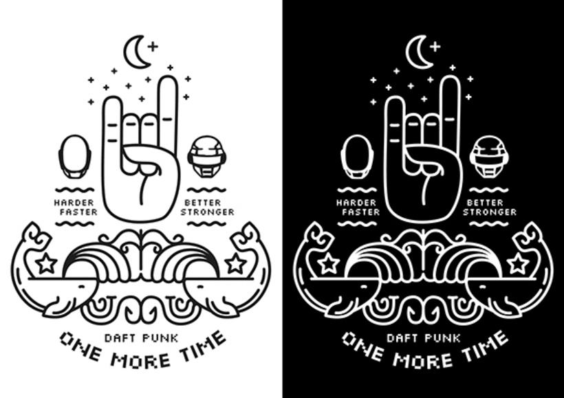 Diseños para camisetas 6