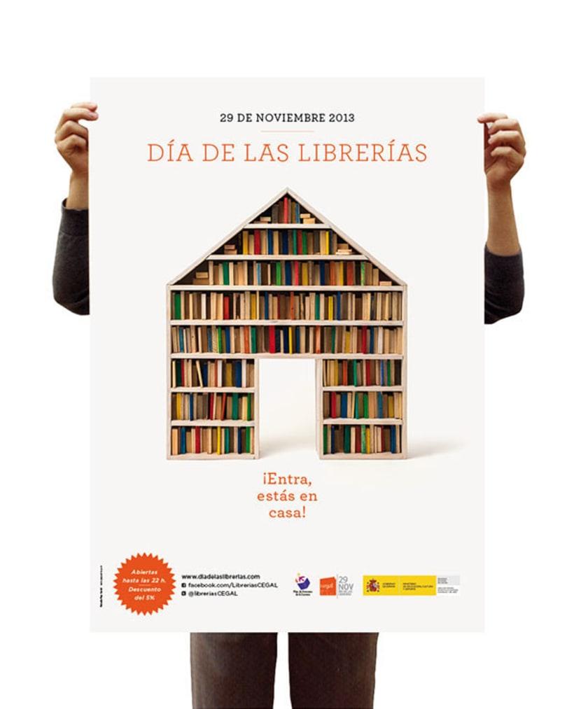 Día de las librerías 2013 1