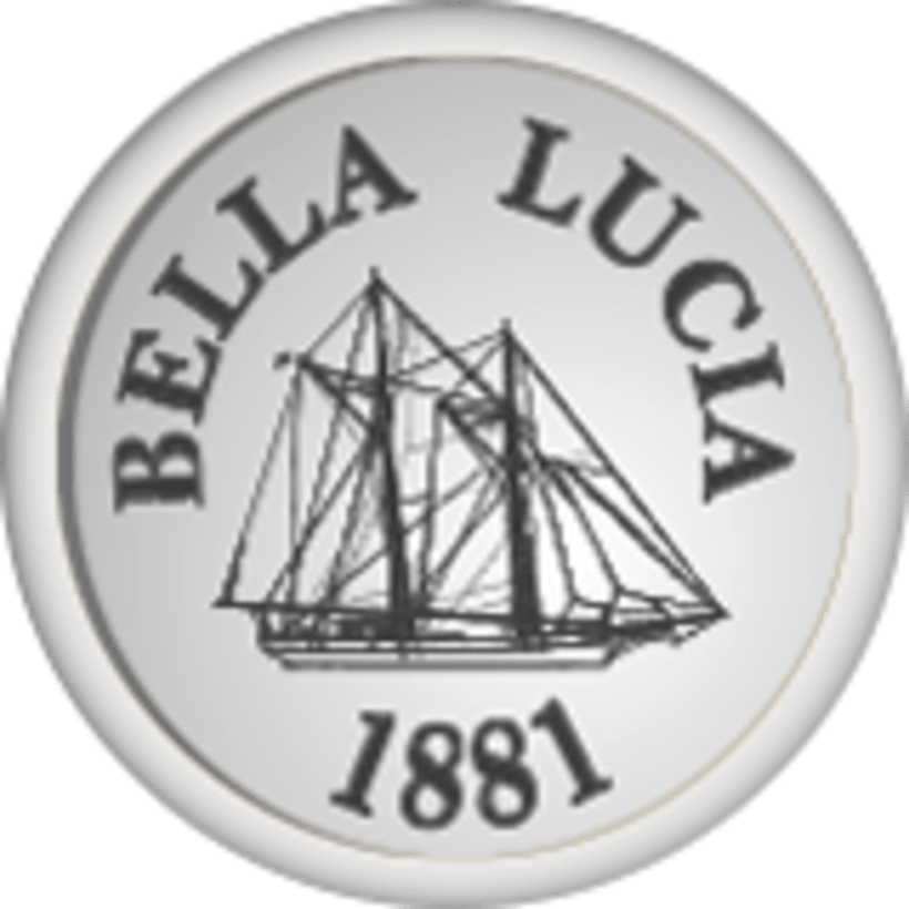 Bella Lucía / Branding / Identidad Corporativa 0