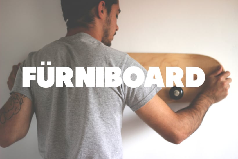 Furniboard 0