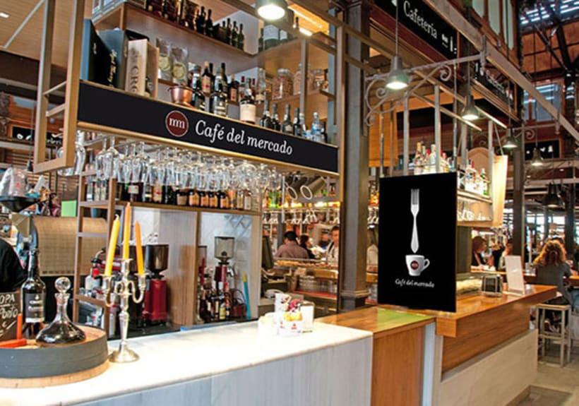 Café del Mercado 2