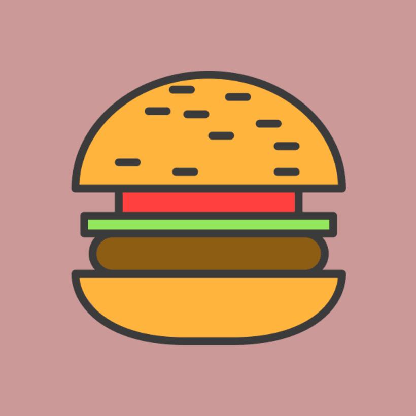 iconos | comida 2