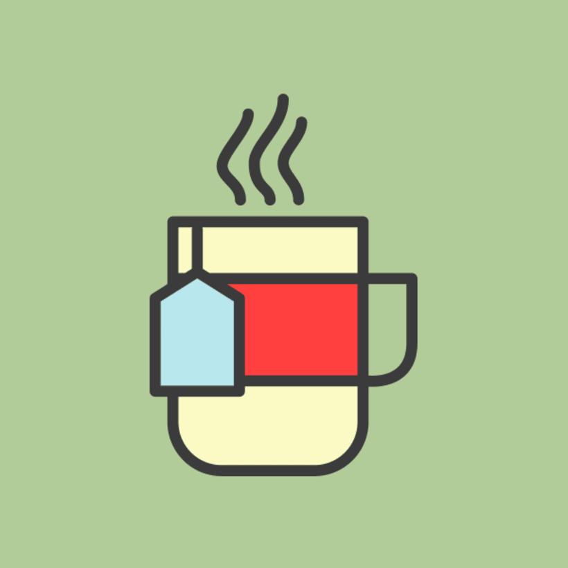 iconos | comida 5