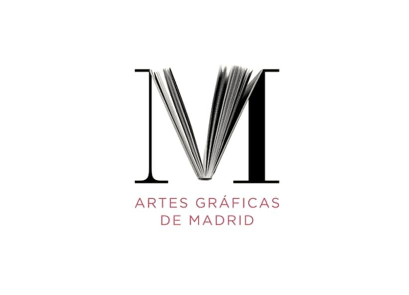 Artes Gráficas de Madrid 1