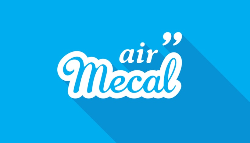 Banderolas Mecal Air 1