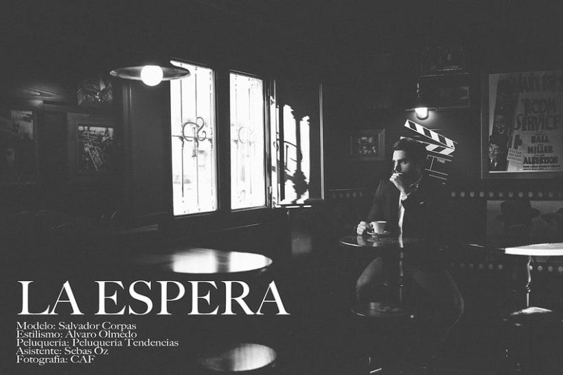 La Espera -1