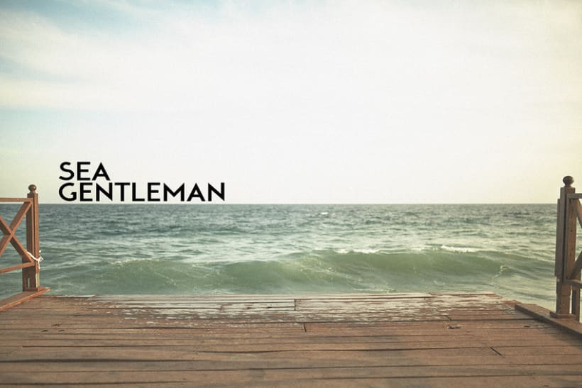 Sea Gentleman -1