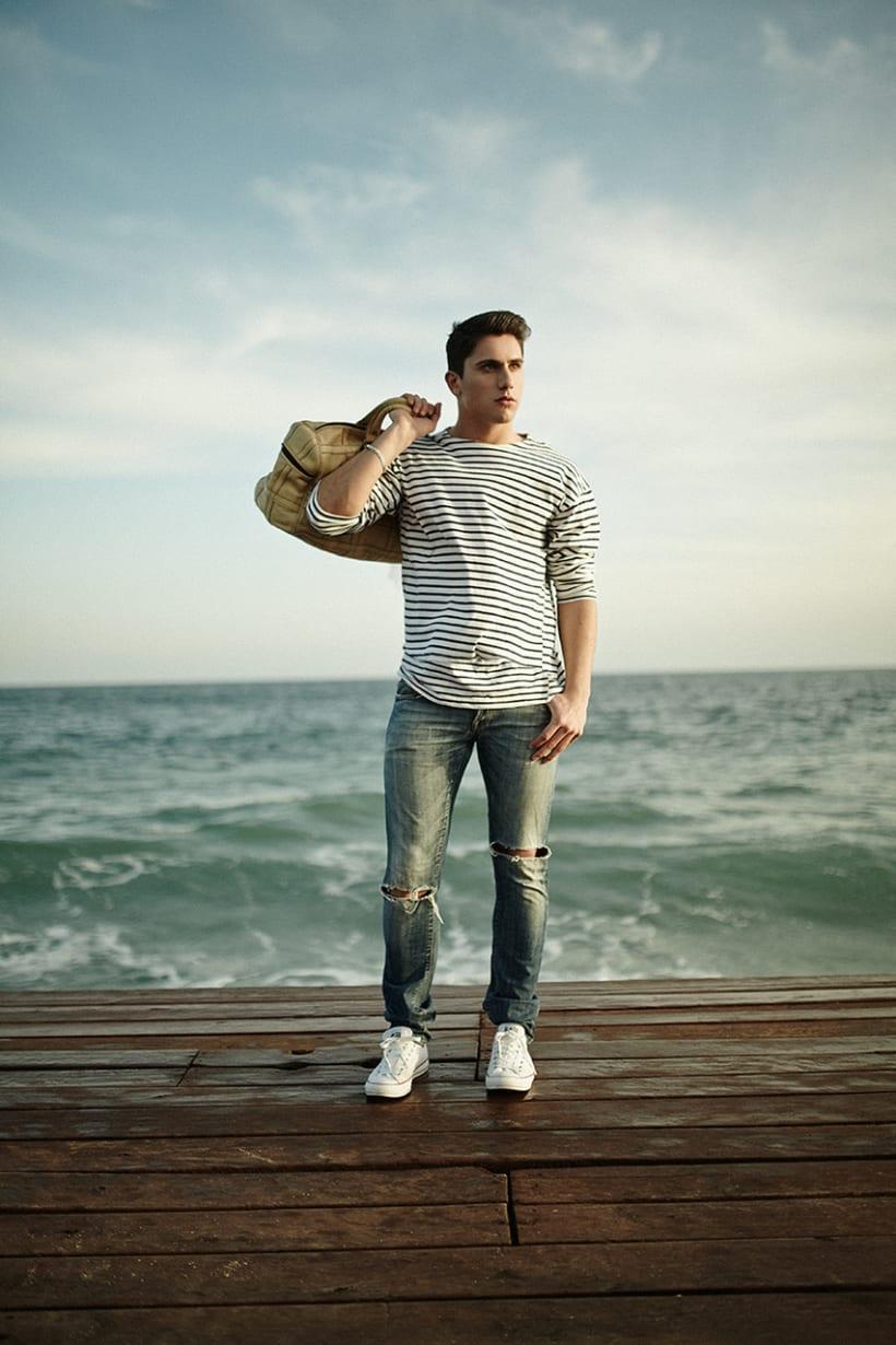 Sea Gentleman 0