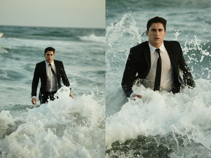 Sea Gentleman 9