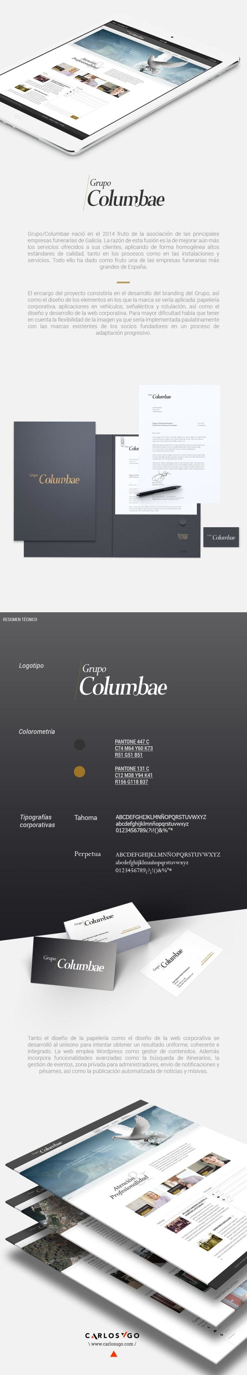 Grupo / Columbae -1