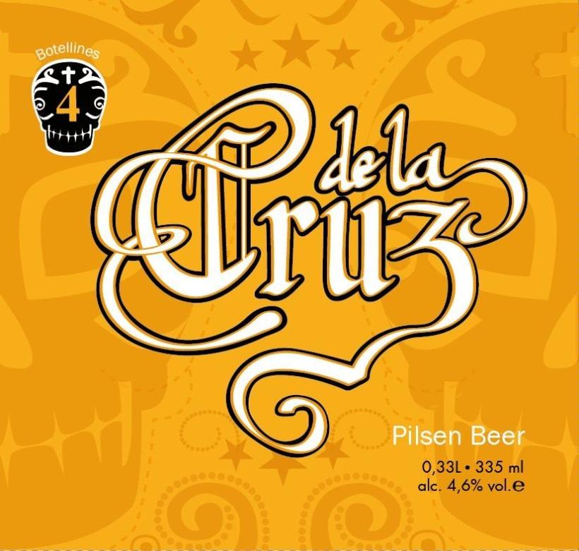 De la Cruz Beer 1