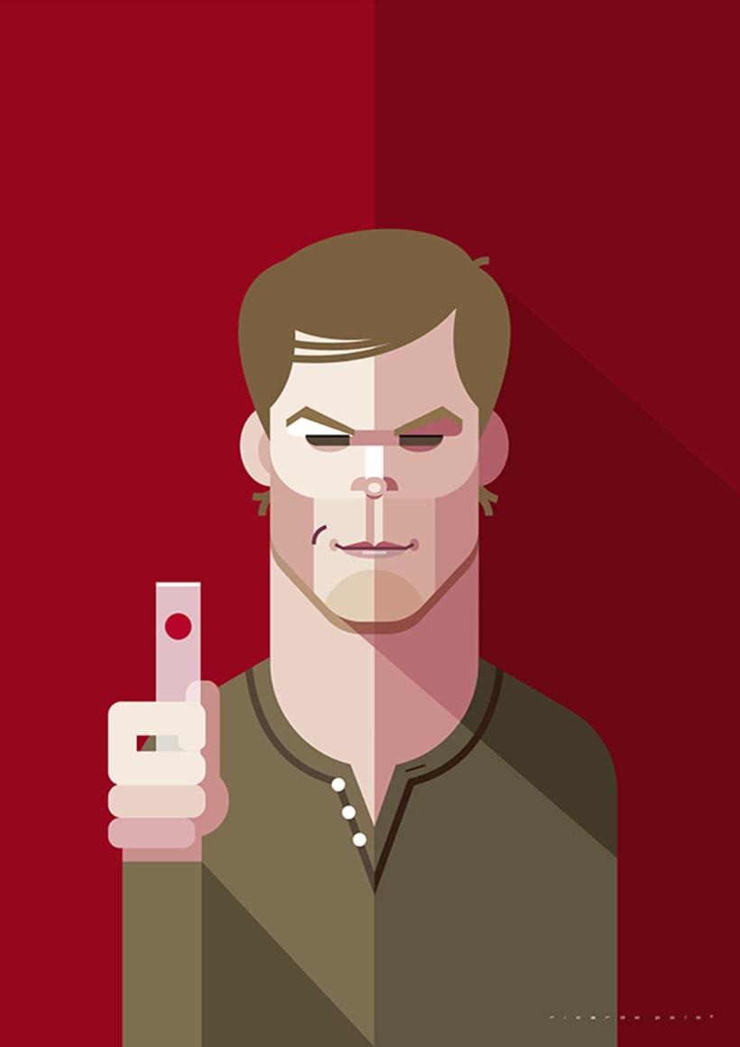 Dexter 0