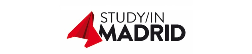 Study in Madrid identidad corporativa  7