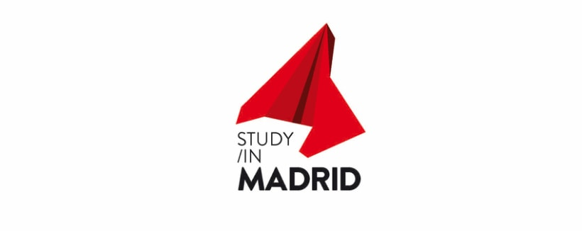 Study in Madrid identidad corporativa  8