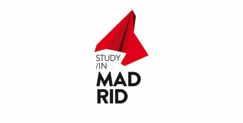 Study in Madrid identidad corporativa  9