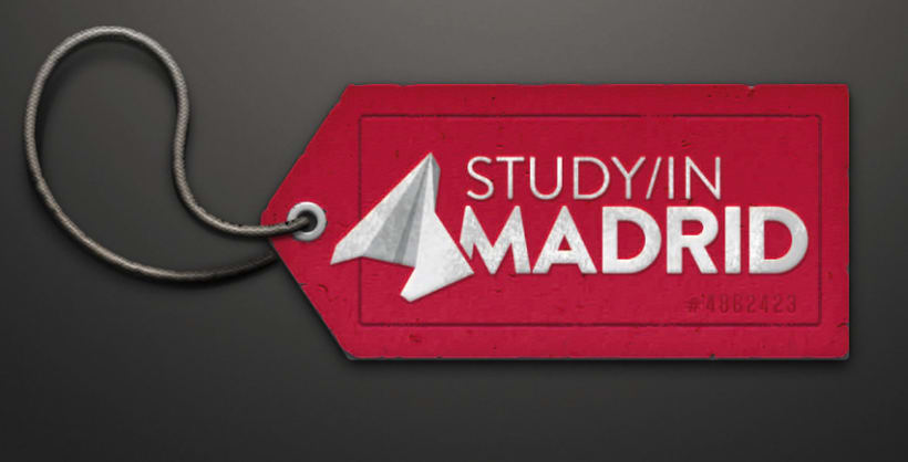 Study in Madrid identidad corporativa  11