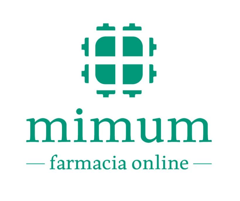 Mimum - Diseño de Imagen Corporativa 0