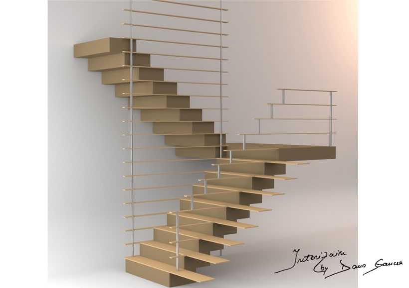 Stair concept -1