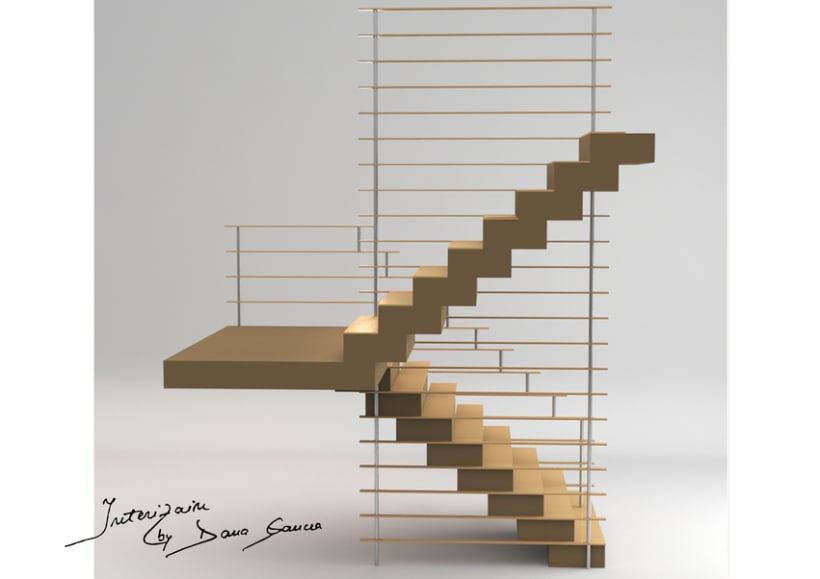 Stair concept 0