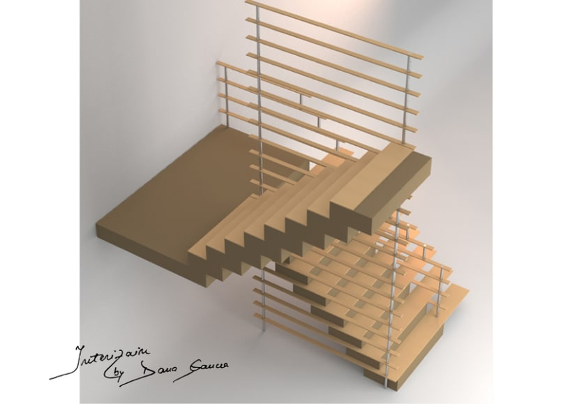Stair concept 1
