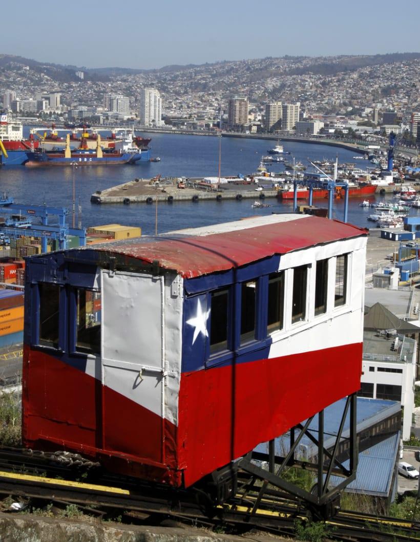 Se Vende. VídeoDocumental sobre Ascensores de Valparaíso. Sección Cortos Filmin.  0