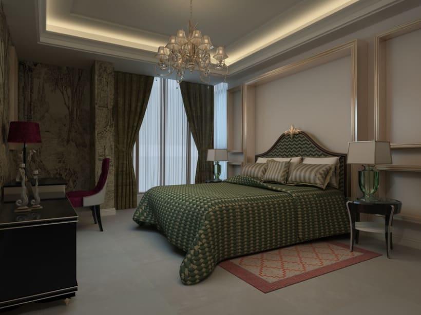 Diseño de dormitorios 3