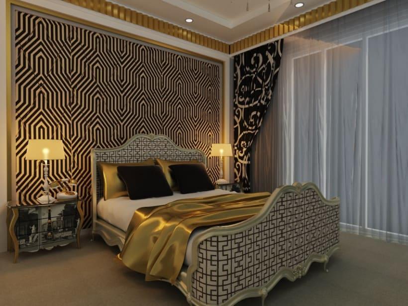 Diseño de dormitorios 5