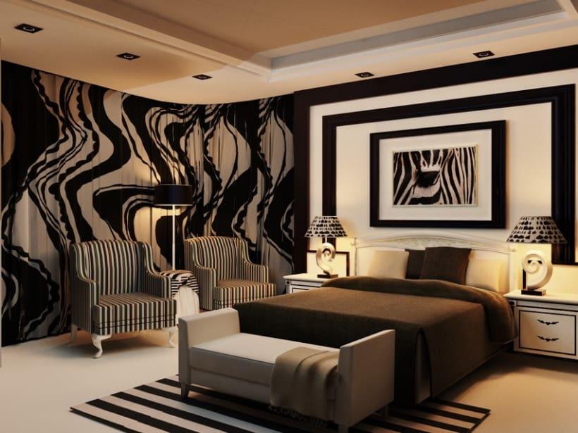 Diseño de dormitorios 6