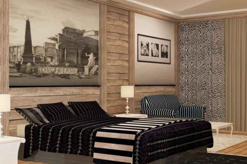 Diseño de dormitorios 8